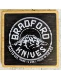 Bradford Knives Coasters