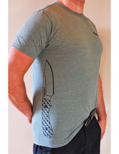 Charcoal Gray Shirt