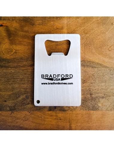 Bradford Bottle Opener