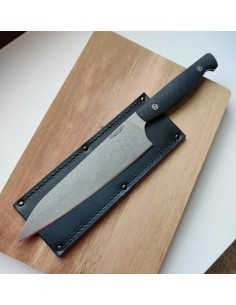 Chef Knife - M390